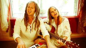 govinda das & radha, sacred music, kirtan, yoga, workshops