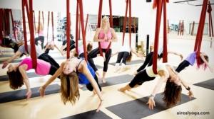 AIReal Yoga™ – Carmen Curtis