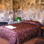 CARAVANSARY ROOMS