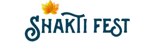 Shakti Fest Logo