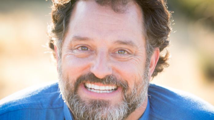 Michael Brian Baker