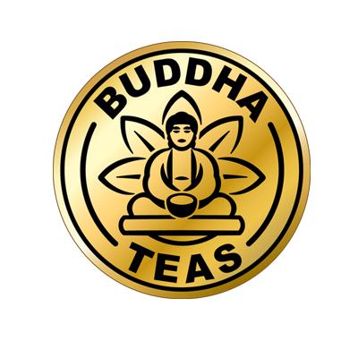 Buddha Teas, Proud Sponsor of Bhakti Fest