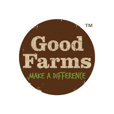 Good Farms, Proud Sponsor of Bhakti Fest