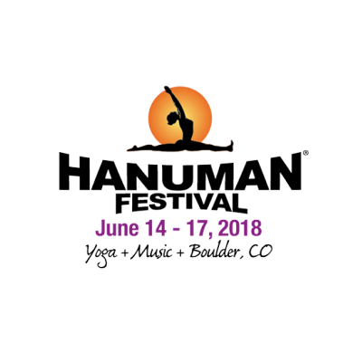 Hanuman Festival, Event Partner of Bhakti Fest