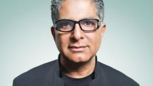 Deepak Chopra, MD, FACP