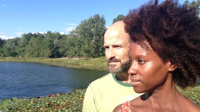 Bianca & Michael Alexander