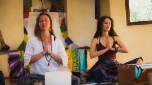 Devotional Sound Journey