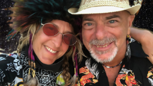 Missy Galore + Judson Neil