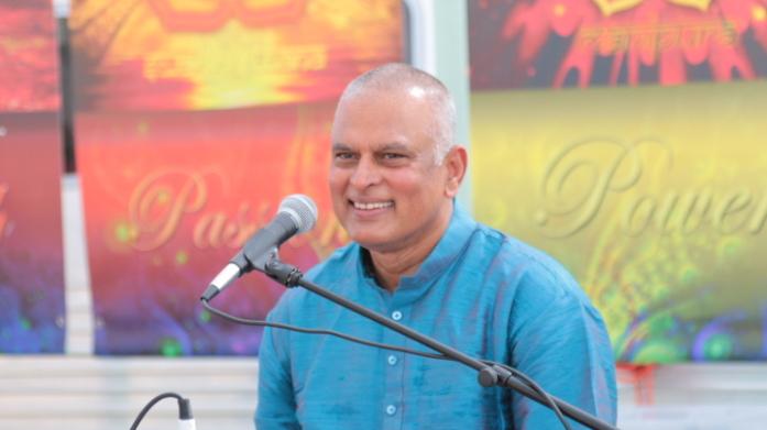 Ashok Nalamalapu