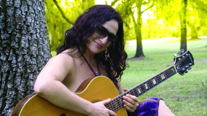Gail Silverman aka G